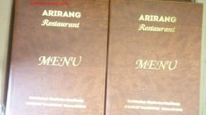 In menu, in menu nhà hàng – In Thịnh Vượng in menu giá rẻ chất lượng