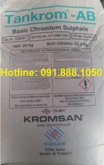 Bán-Tankrom-AB-Chrome-Sulfate, bán-Cr2(SO4)3, bán-bột-Chrome-Chrome-pomder.
