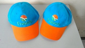Cơ sở chuyên sản xuất nón kết, nón kaki nhung, nón du lịch