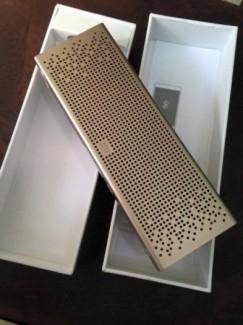 Loa Xiaomi Square Box 2 Chính Hãng - Vỏ Hợp Kim