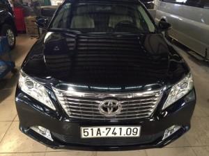 Toyota Camry 2.0 E đăng ký 2k14