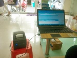 Combo phần mềm quản lý thu chi cho bida giá rẻ tại An Giang
