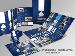Quy trình thiết kế Catalogue ở Hải Kim