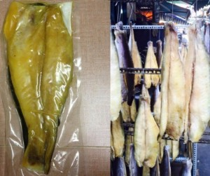 Khô cá tra biển hồ chính gốc giá tốt tại TP.HCM