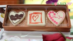 Bán Chocolate & Hoa Tươi giá Rẻ - SV001
