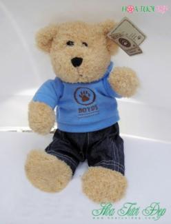 Gấu Bông Siêu Đáng Yêu - GB005