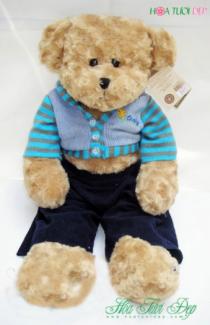 Gấu Bông Cao Cấp Giá Rẻ - GB007