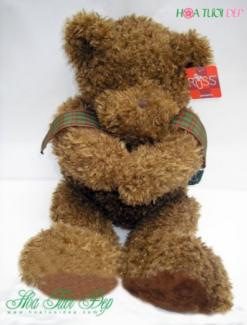 Gấu Bông Mềm Mại Dễ Thương Giá Rẻ - GB009