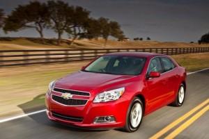Tại sao Chevrolet Cruze là dòng xe ăn khách...