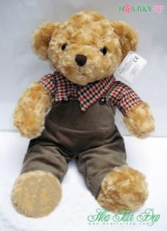 Gấu Bông Siêu Mềm - GB010