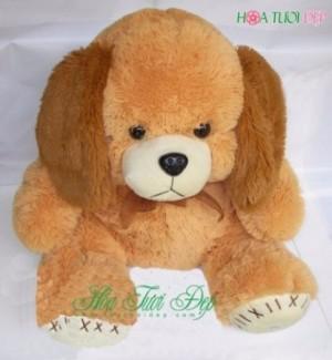 Gấu Bông Dễ Thương - GB021