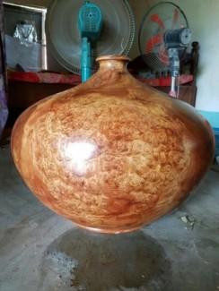 Nu Hương Khủng Krông pa