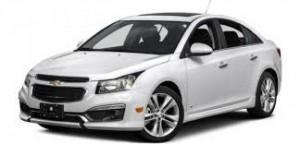 Chevrolet Cruze chính hãng, giá tốt | Hỗ trợ vay trước bạ cùng Chevrolet Cruze