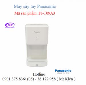 Máy sấy tay Panasonic FJ-T09A3, chính hãng giá tốt