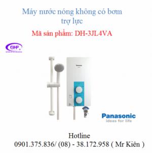 Máy nước nóng trực tiếp DH-3JL4VA ( Panasonic )