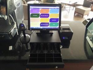 Bán máy tính tiền cảm ứng cho Nhà Hàng tại TP Tuyên Quang