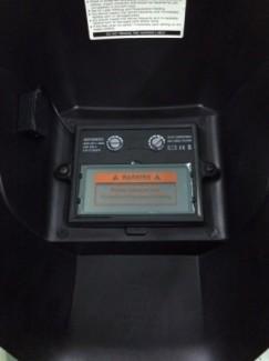 Mũ hàn điện tự động, kính hàn điện tự động, mặt nạ hàn cảm ứng ánh sáng