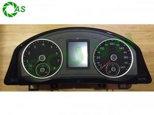 Đồng hồ công tơ mét Volkswagen Tiguan