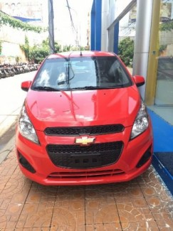 Chevrolet Spark Duo 1.2l