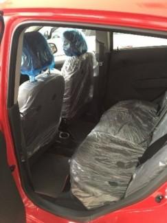 Chevrolet Spark Lt 1.2l