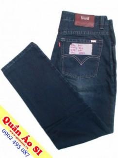 Quần jean nam size 34 hàng SI của Mỹ shop Quần Áo SI GV