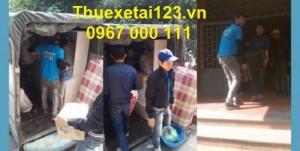Giảm ngay 50% giá cước Dịch vụ chuyển nhà liên tỉnh về Hà Nội