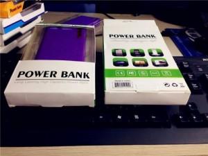 Pin sạc dự phòng PowerBank