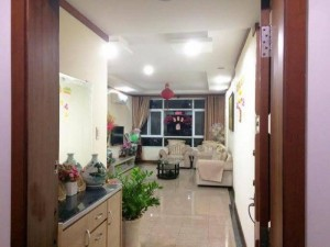 Cho thuê căn hộ sunrise city quận 7 1 phòng...