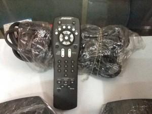 Bán chuyên loa Bose máy DVD và sub 3-2-1 USA màu đen hàng USA đẹp