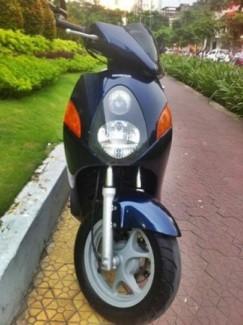 Bán  xe Honda ITALY @ (Amoc)150cc đời 2003,hàng nhập