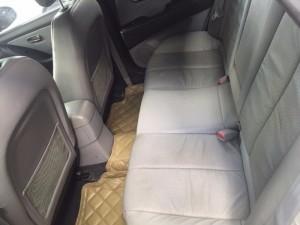 Hyundai avante 2012