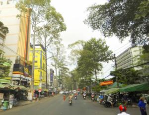 Cho thuê nhà mặt phố đường Nguyễn Chí Thanh,...