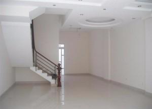 Cho thuê nhà mặt phố đường Đinh Tiên Hoàng, P.Đa Kao, Quận 1, DT: 4x18m, diện tích: 216m2, 3 lầu