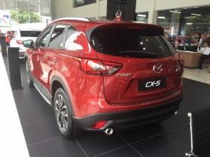 Mazda CX5 2016 Ưu đãi giá hấp dẫn
