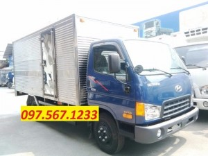 Hyundai hd99 tải trọng 7,2 tấn
