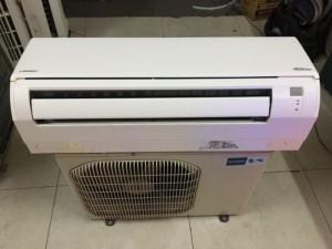 Máy lạnh tiết kiệm 70% điện mới 90% nhập từ nhật bảnMáy lạnh tiết kiệm 70% điện mới 90% nhập từ nhật bản