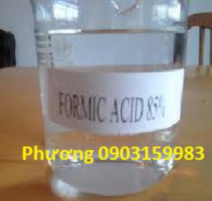 Mua bán axit formic - HCOOH - acid formic - hóa chất công nghiệp