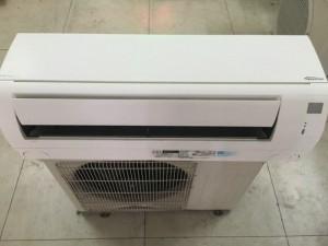 Máy lạnh tiết kiệm 70% điện mới 90% nhập từ nhật bản