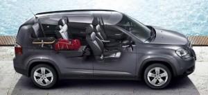 Động cơ 1.8L, số bán tự động, 6 cấp sàn, 6 cấp tự động. Tiêu chuẩn khí thải EURo 4  Mâm đuc 17 inch. Phanh đĩa 4 bánh, ABS, ESP. O4 túi khí, điều hoà tự động, cửa gió hàng ghế sau.