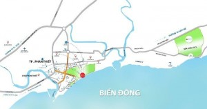 Bán đất nền thành phố biền Phan Thiết