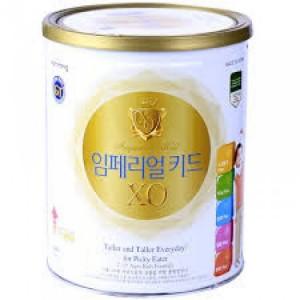 Sữa bột XO KID Hàn Quốc- Hạn chế tối đa dậy thì sớm ở trẻ