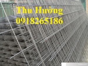 Chuyên gia công lưới thép hàn, lưới thép hàn chập phi 3, phi 4, phi 5, phi 6, phi 7, phi 8
