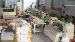 Băng Keo Trong , Đục - Bk Dán Thùng - Giá Sỉ Tại Xưởng