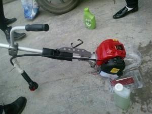 Đại lý ủy quyền máy cắt cỏ honda gx 35 chính hãng