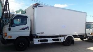 Hyundai HD99 6.5 tấn thùng composite siêu khuyến mãi