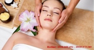 Đào tạo cấp chứng chỉ nghiệp vụ massage, xoa bóp bấm huyệt