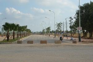 Mua đất được tiền tại KĐT Nam Vĩnh Yên