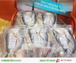 Cách bảo quản khô cá dứa