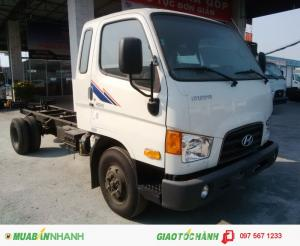 Bán Xe Tải Hyundai Hd65 2,5 Tấn.  Hỗ Trợ Vay Ngân Hàng
