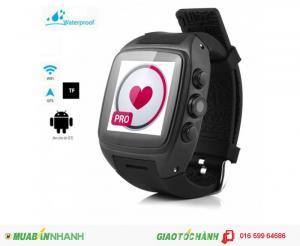 Đồng hồ thông minh gắn sim Z1 M7 smartwatch...